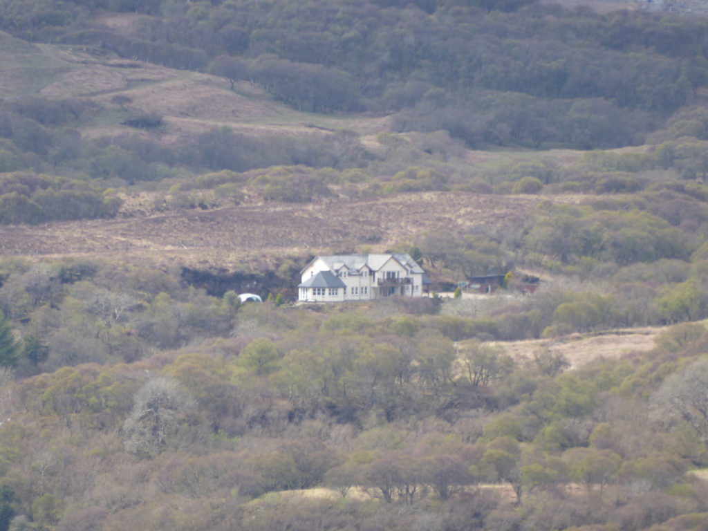 Killoran House From Distance Zoom