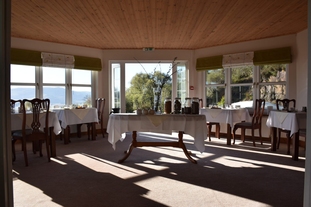 Killoran House Restaurant 06