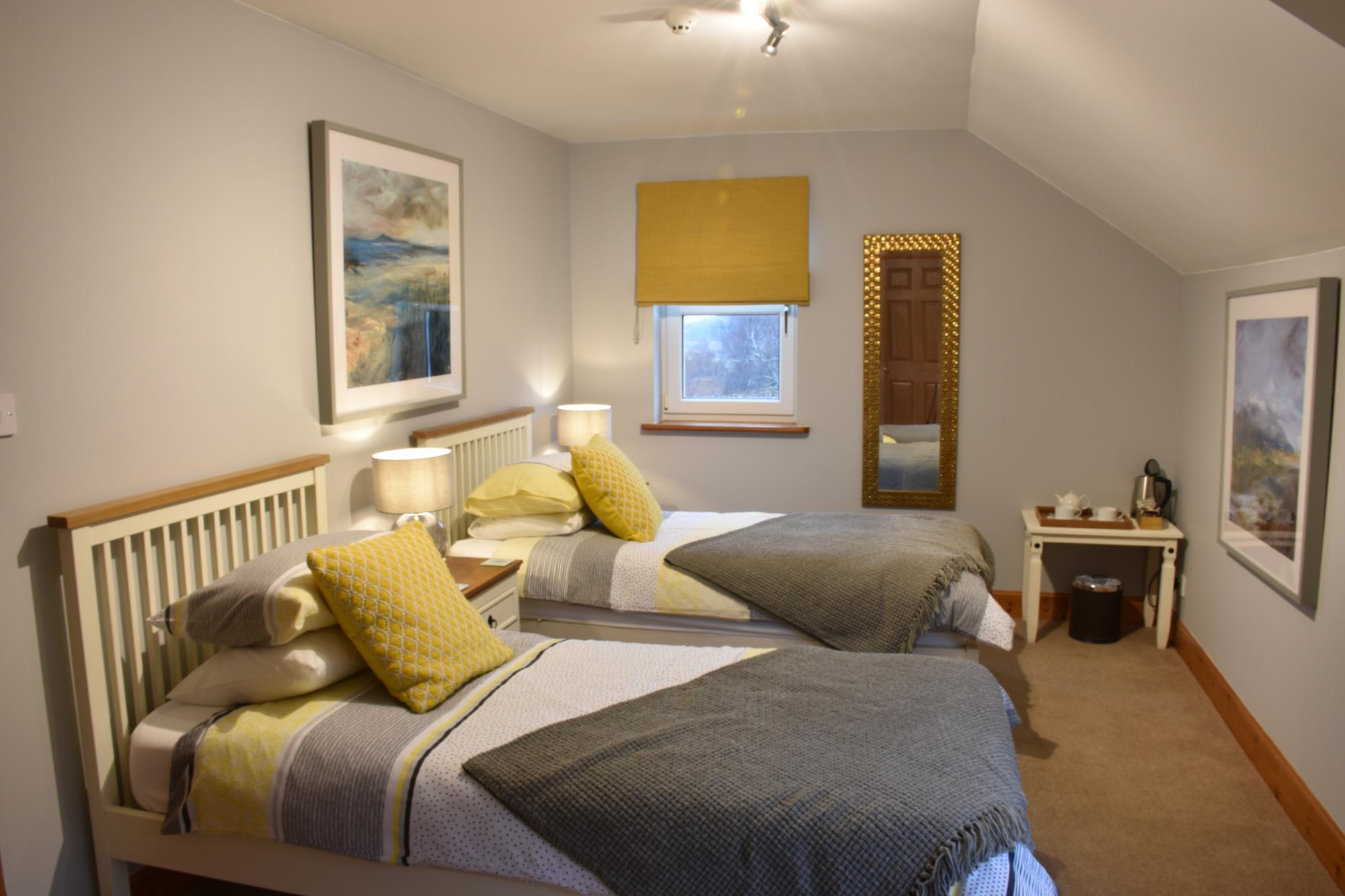 Guest Room Fladda