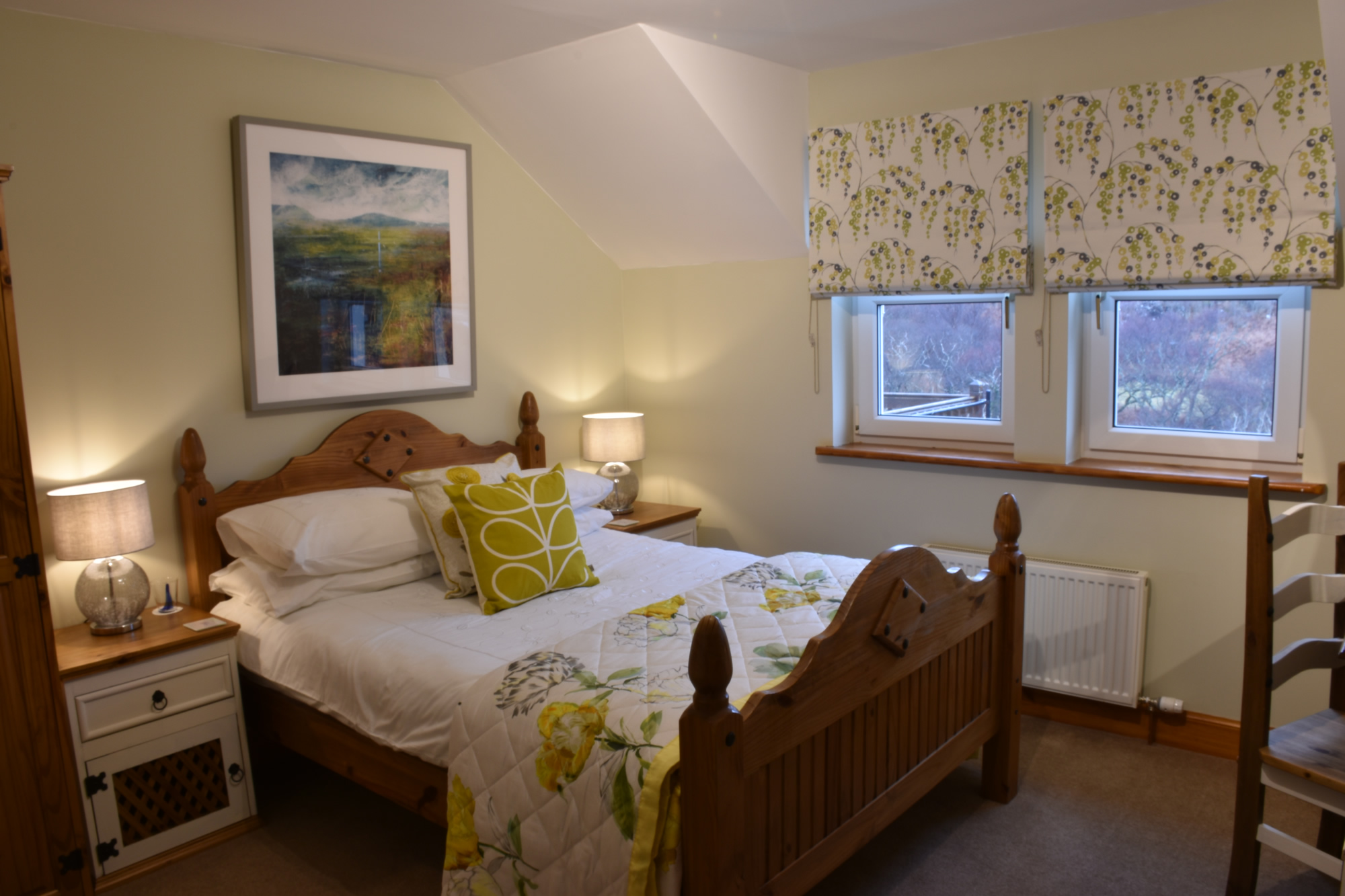 Guest Room Iona