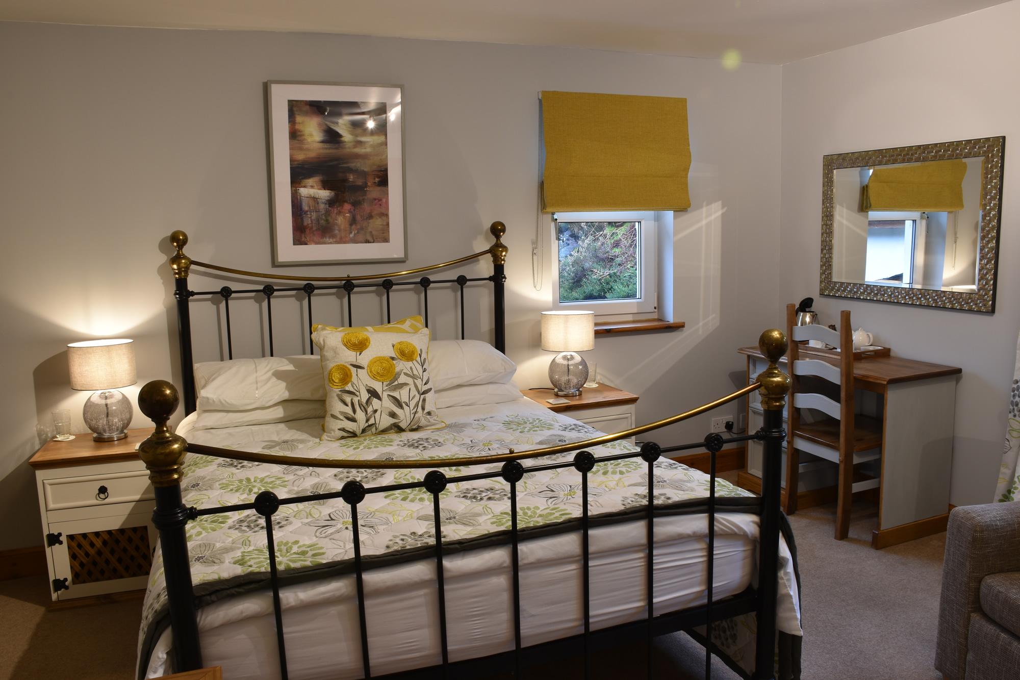 Guest Room Soa