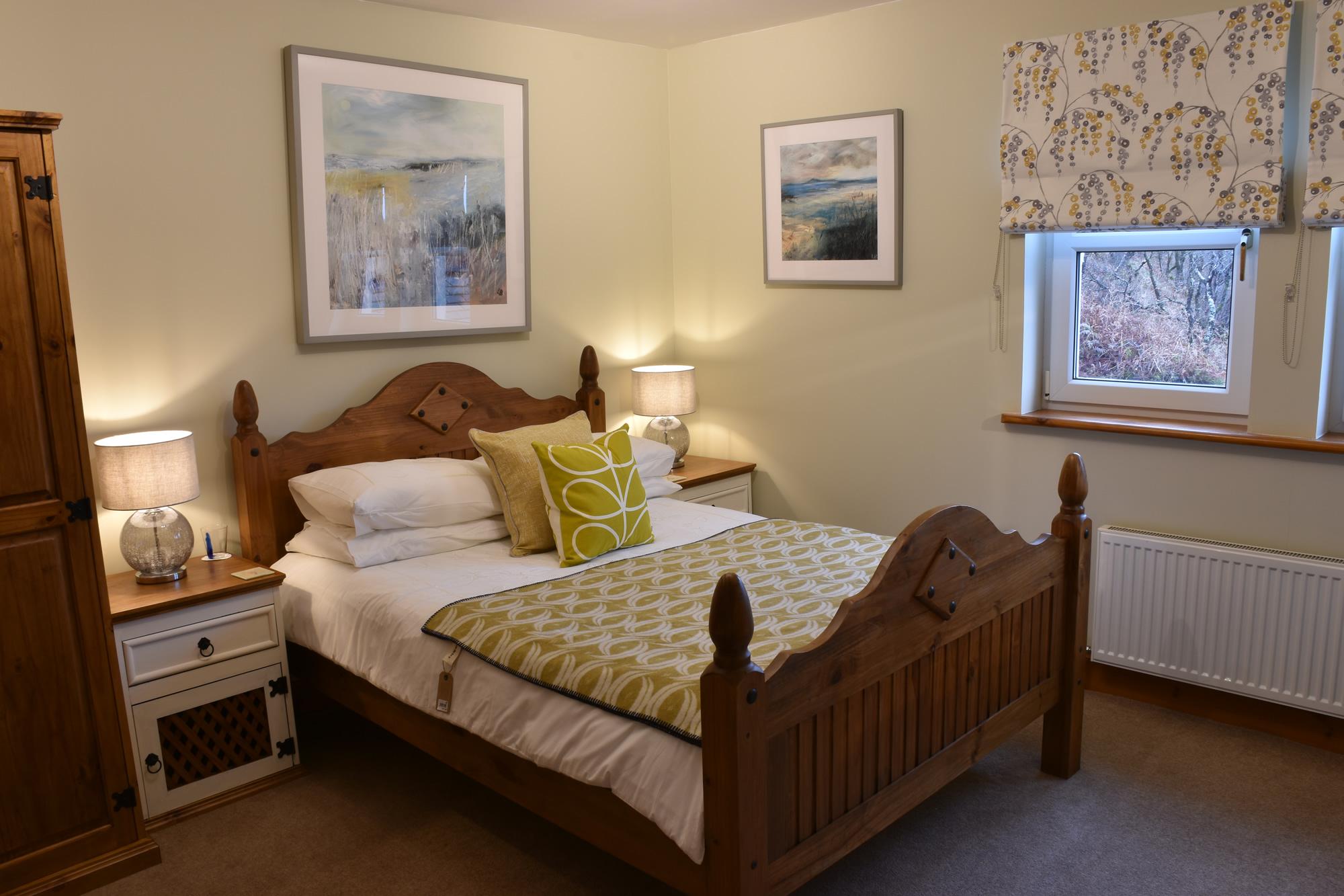 Guest Room Staffa