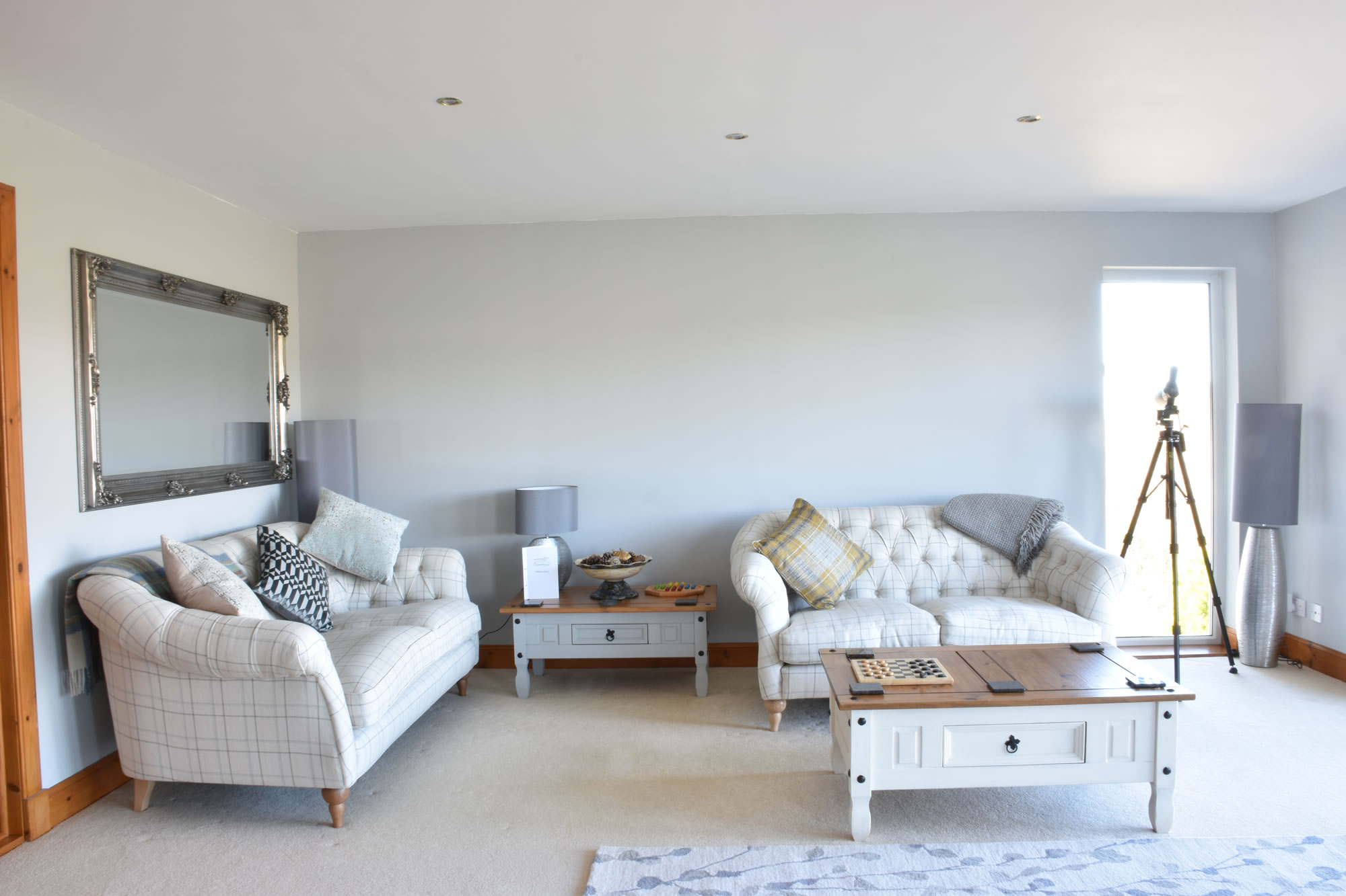Killoran House Guest Lounge