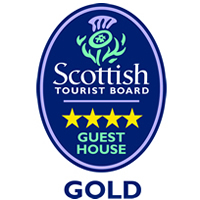 Killoran House 4 Star Gold Award