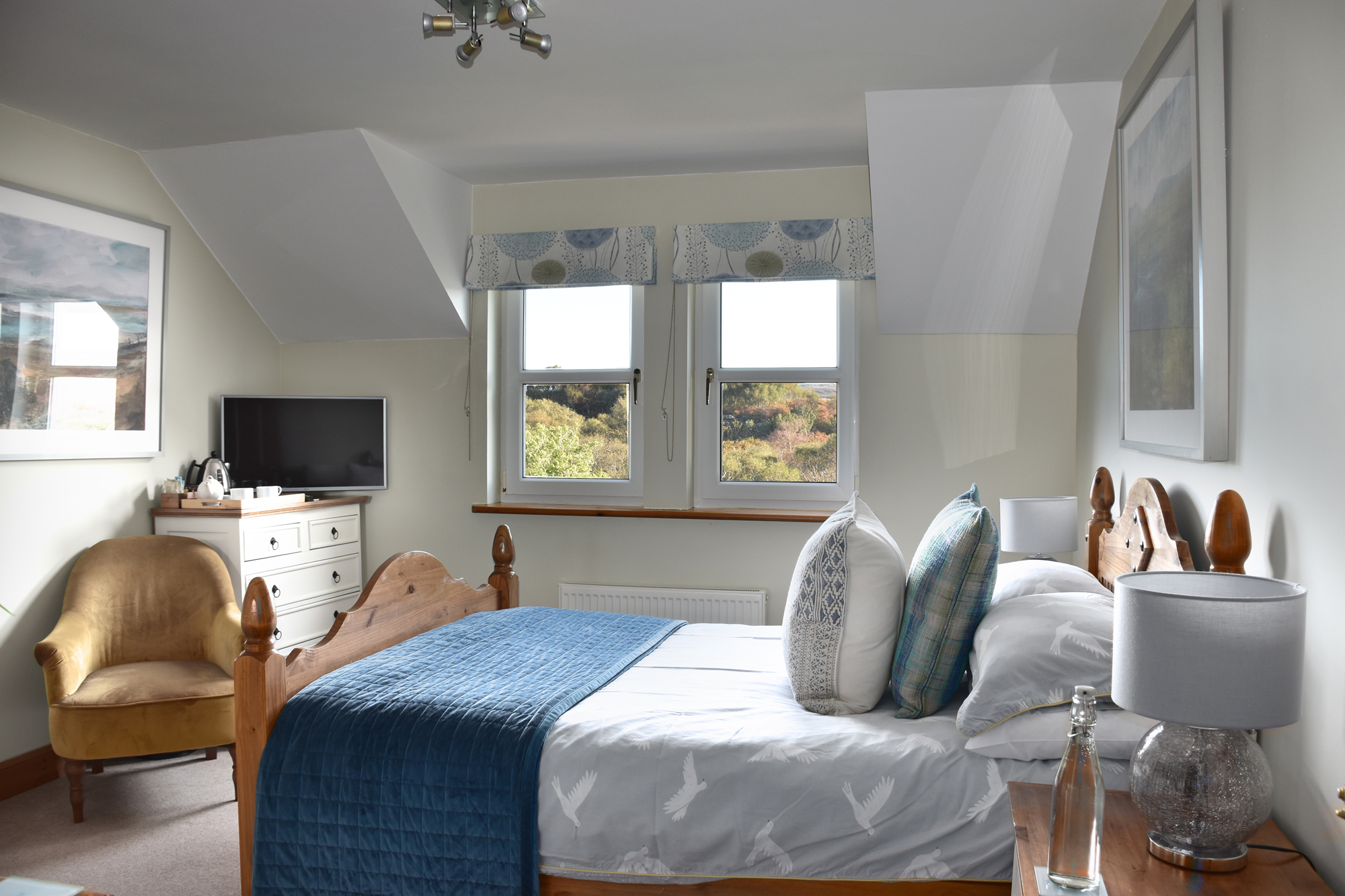 Killoran House Guest Room – Lunga