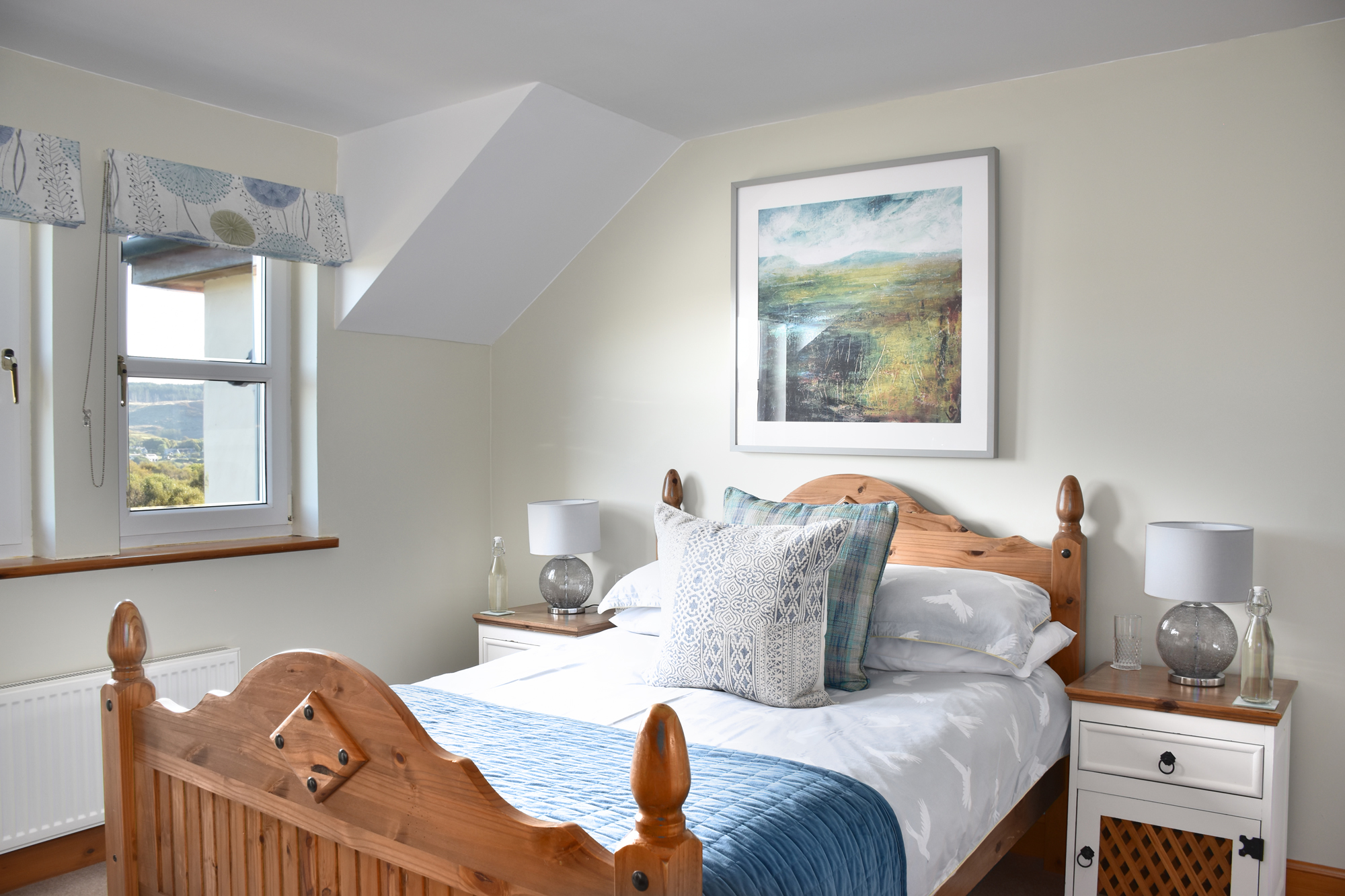 Guest Room Lunga