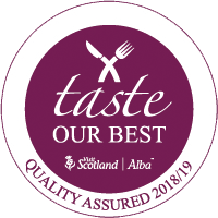 Taste Our Best 2018 2019