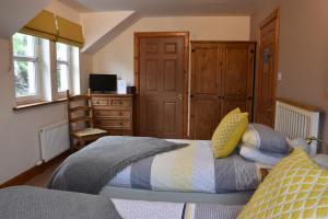 Killoran House Guest Bedroom 12