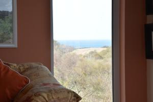 Killoran House Guest Lounge Overlooking The Sea