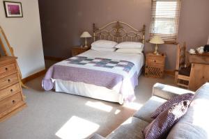 Killoran House Guest Bedrooms