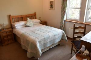 Killoran House Guest Bedroom Staffa