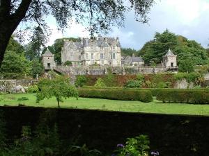 Torosay Castle (2009)