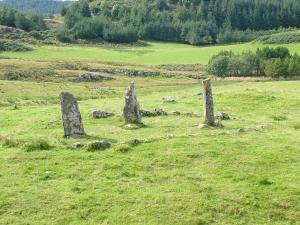Standing Stones (2010)